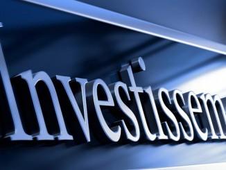 Les investissements en Tunisie